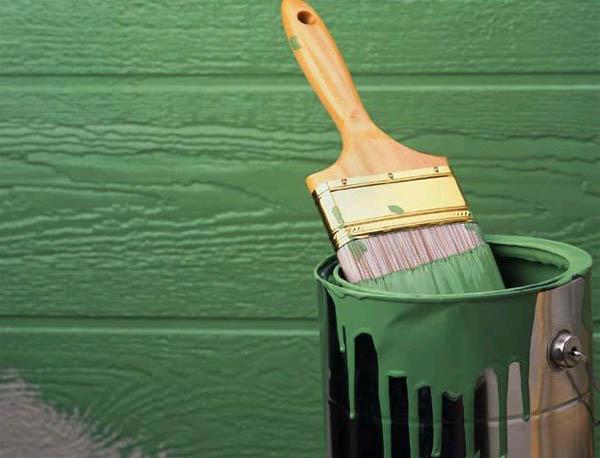 Чем лучше покрасить дерево на улице – видео-инструкция по выбору своими руками, особенности окрашивания деревянных скамеек, лавочек, ступенек, террас, чем обработать перед покраской, цена, фото