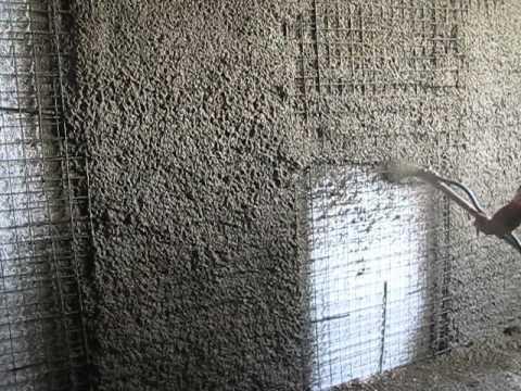 Цпс штукатурка своими руками – как правильно штукатурить цементно-песчаным раствором своими руками при внутренних и наружных работах, а также состав, расход и характеристики смеси + видео