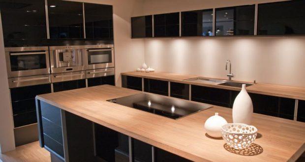 Кухни фото и дизайн – Дизайн кухни — 150 фото лучших интерьеров кухни, современный проект своими руками