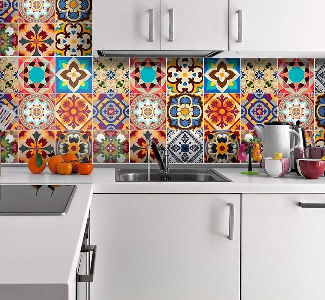 Плитка для фартука для кухни – Керамическая плитка для кухни на фартук: особенности выбора и оформления