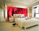 Фото обои 3д на стену фото для спальни – 3D обои в спальню — 70 фото современного дизайна