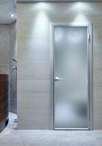 Межкомнатные алюминиевые двери со стеклом – Алюминиевые двери со стеклом — купить | Алюминиевая дверь со стеклом