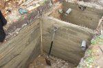 Септик из бетона своими руками видео – Монолитный бетонный септик для дачи своими руками: устройство септика из бетона