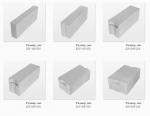 Сколько весит один блок газобетона – как рассчитать сколько весит 1 штука и 1 м3 материала