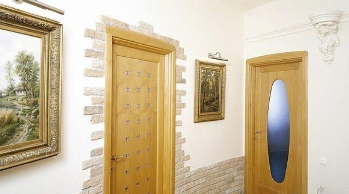 Размеры дверных проемов входных дверей – размеры коробки под металлическую и деревянную дверь, как отделать дверной проем, какие должны быть расстояния при расширении