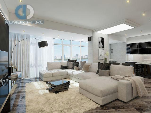 Фото красивых квартир интерьеров после ремонта – Дизайн квартир — фото идеи оформления стильно и удобного интерьера. Новинки 2017 года!