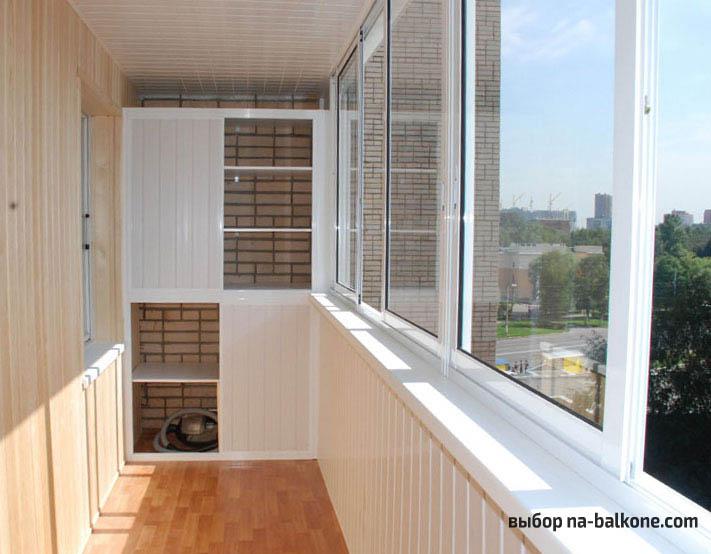 Фото отделка балконов дизайн фото – Отделка балкона внутри — 48 фото оформления