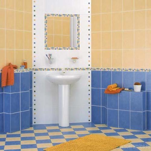 Как правильно клеить кафельную плитку в ванной – Как клеить плитку в ванной своими руками