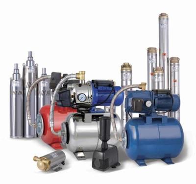 Какой насос лучше для скважины центробежный или винтовой – Какие бывают насосы, как выбрать насос для воды? | Статьи по выбору насосов и насосного оборудования