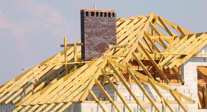 Крыша четырехскатная своими руками чертежи – Как сделать крышу четырехскатную — самая подробная инструкция!
