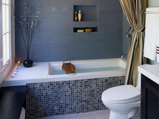 Планировка ванной комнаты совмещенной с туалетом – Интерьер ванной комнаты совмещенной с туалетом (62 фото): грамотный подход и тонкости декорирования
