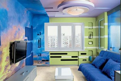 Покрасить стены в комнате – Как покрасить стены в комнате самостоятельно: инструкция