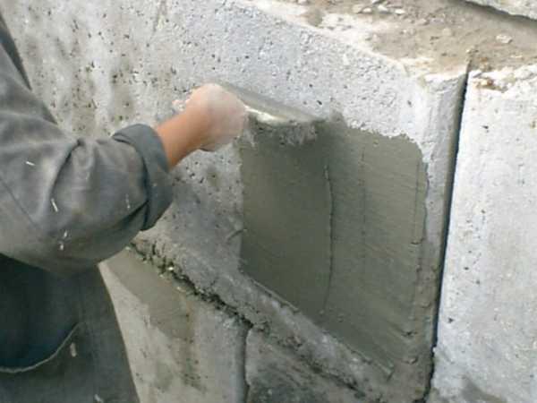 Гидроизоляция из цементного раствора состава 1 2 септики бетону