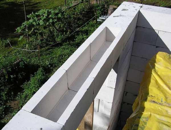 Рассчитать толщину стен из керамзитобетона кот бетон