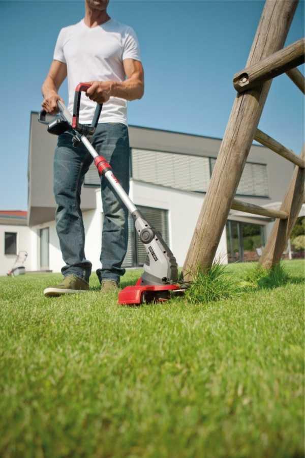 насадки для триммера электрического для травы