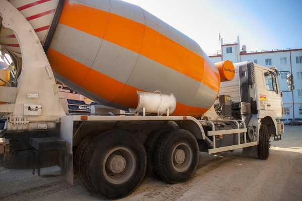 Укладываемость бетона график твердения бетона