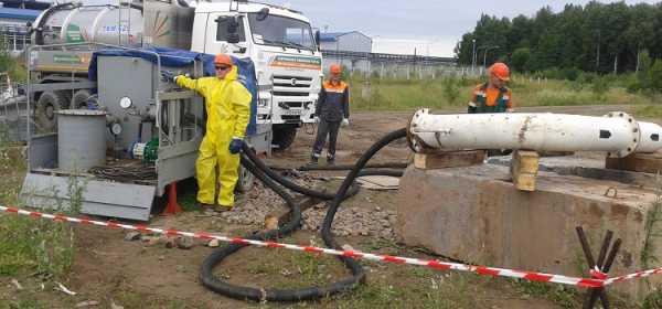 Способы прочистки канализационных труб пошаговые инструкции