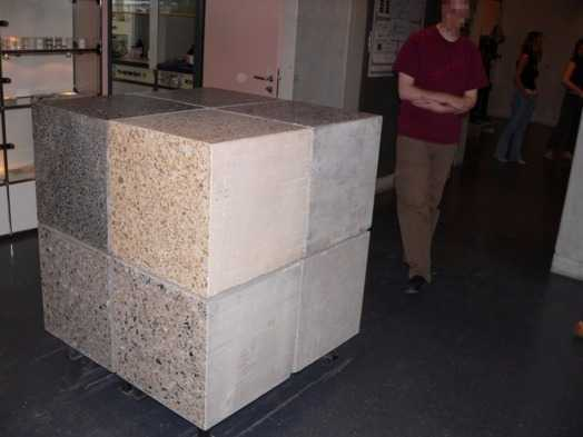 Заказ бетона в 1м3 смесь для бетонных блоков