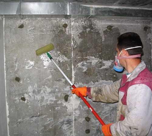 Вставание бетона атлант бетон заводы